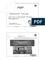 Pmp Chapter 9 2004