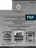 Garut - LHP BPK TA 2010_Buku 1