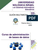 Ejemplo de Guion Multimedia