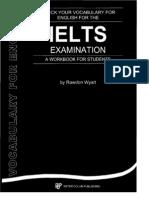 IELTS Workbook