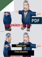 Dicionario Do Lula