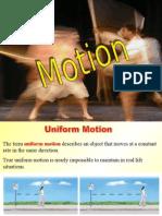 B1.1 Motion.ppt 0
