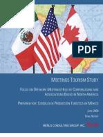 MCG_Meetings Tourism Study (Final Report-Executive Report)