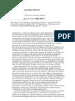 Investigacion Documental Universalizar El Conocimiento Enfermero