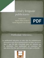 Public Id Ad y Lenguaje Publicitario.pptxtrabajo Grupal Lyo Ykiio