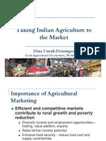 Agricultural Mkting Spots Imp 2006 > MOA-CII_presentation