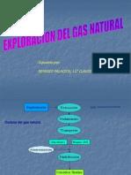 Exploracion Del Gas Natural