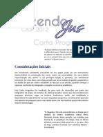 CARTA PROGRAMA (1)