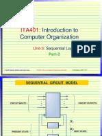 unit 3 Sequential Logic(PART 2)