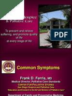 07 Presentation Ferris Common Symptoms
