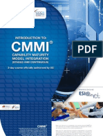 Brochure CMMI 5