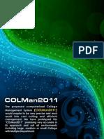 COLMan2011