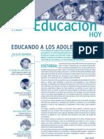 Articulo Unesco Educacion Hoy 4_enero_marzo_2003