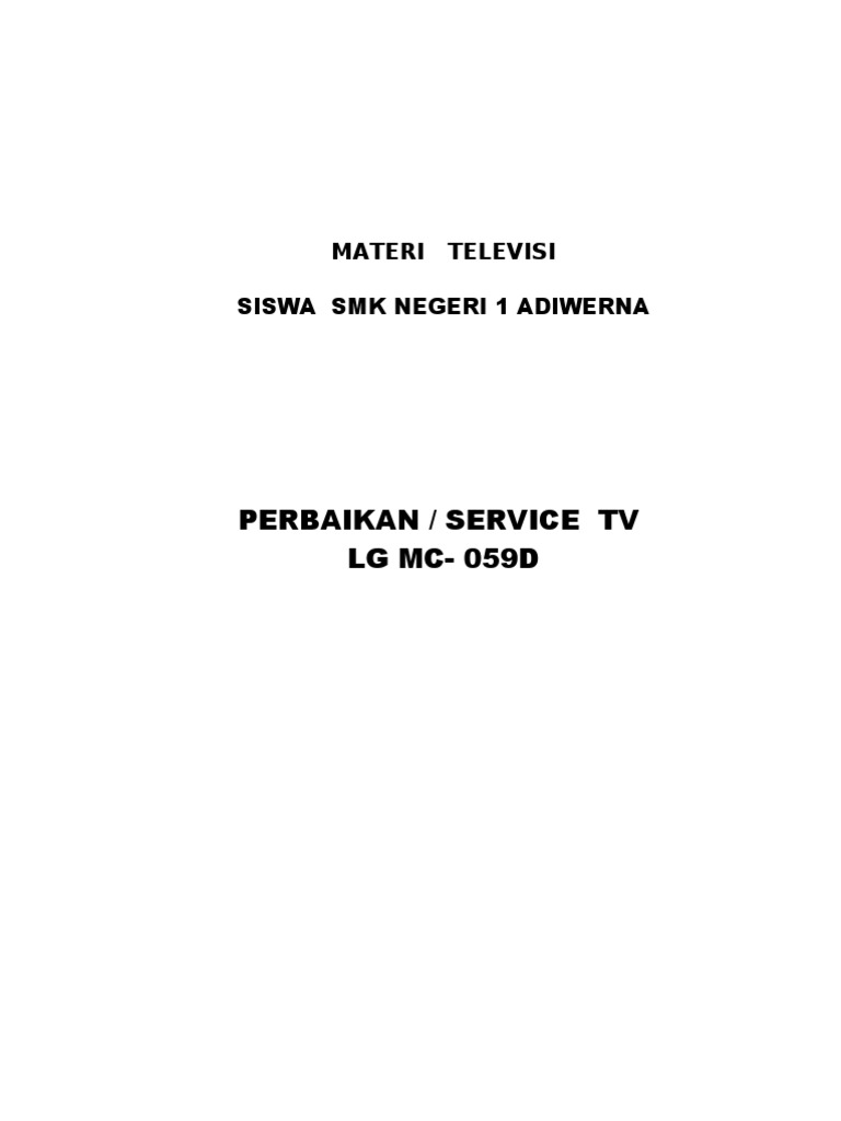 Job tv lg ccuart Images