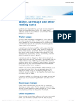 """Preview of """"Water, sewerage and other renting costs - NSW Fair Trading"""""""