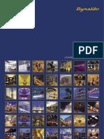 Tovèrli Dynalite Control Products Catalogue June 2008