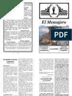 El Mensajero -Noviembre_2006