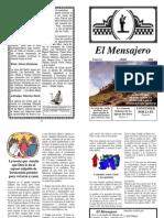 El Mensajero -Abril_ 2006