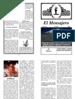 El Mensajero -Junio 2006