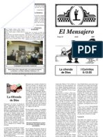El Mensajero (Abril 2007)
