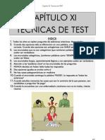 09 Tecnicas Test 2011