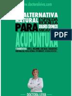 Doctora Leiva (folleto)