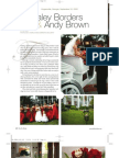 Georgia Featured Wedding Haley Borders & Andy Brown