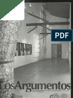 Los Argumentos -  EXPOSICIÓN DE ARTES VISUALES - Curadoría de Ticio Escobar - Paraguay - PortalGuarani