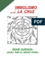 Simbolismo de La Cruz