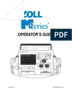 operators manual zoll m series