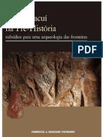 O Alto Jacuí na Pré-História - Subsídios para uma Arqueologia das Fronteiras