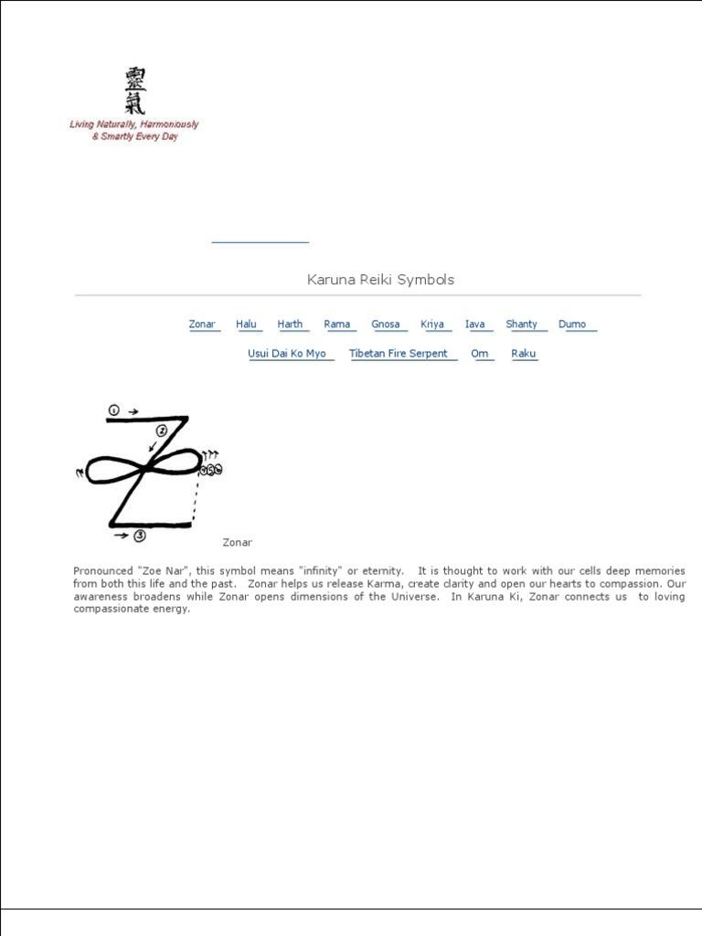 9c karuna reiki symbols chakra kundalini biocorpaavc Image collections