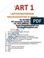 Laptop Troubleshooting Handout Part1