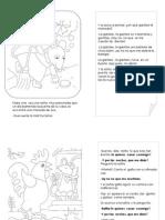 La Ratita Presumida (Dibujos)