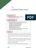 AQIDAH kelas 5 pwm