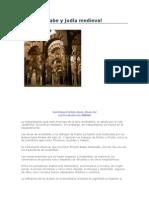 Filosofía árabe y judía medieval
