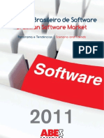 Mercado Software BR2011