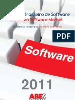 Mercado Software BR2011