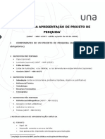 Norma Abnt PDF
