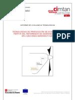 INFORME VT - Reformado de Queroseno Para Aplicaciones Aeroespaciales