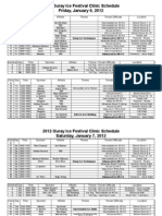 2012 Clinic Template V2.6