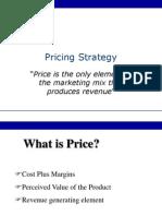 S8 Price Methods