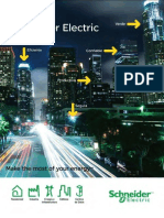 Catalogo de La Schneider Electric