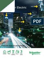 Catalogo de La Schneider Electric