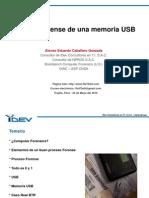 Analisis Forense de Una Memoria USB
