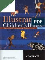 Illustrating Children s Books