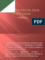 NUESTRA PSICOLOGIA PROFUNDA