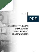 apêndice 01 - SOLUÇÕES TITULADAS