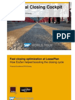 1.3.Leaseplan Optimizes Fast Financial Closing With SAP Financial Closing Cockpit 13h10-13h40
