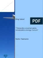 King Island Renewable Energy PK 2008